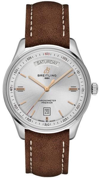Breitling Premier Automatic Day & Date 40 A45340211G1X3