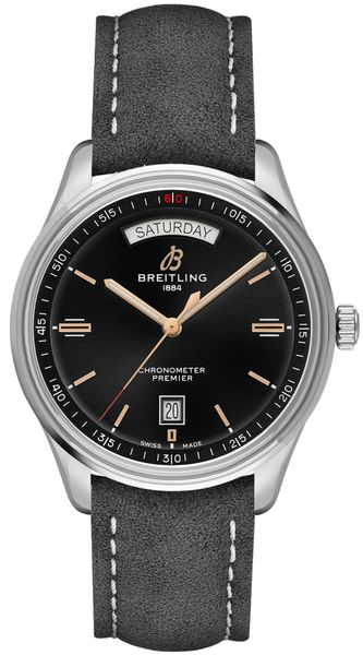 Breitling Premier Automatic Day & Date 40 A45340241B1X3