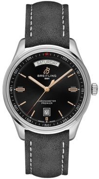 Breitling Premier Automatic Day & Date 40 Men's Watch A45340241B1X1