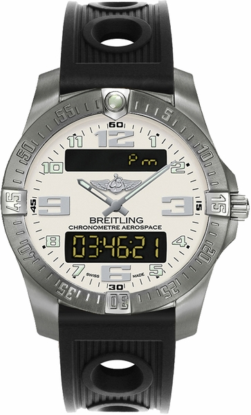 Breitling Professional Aerospace Evo Limited Edition Men's Watch E793637V/G817-200S