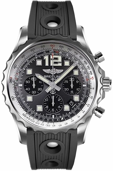 Breitling Chronospace Automatic Men's Watch A2336035/F555-201S
