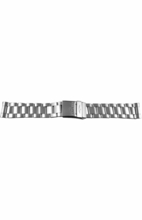 Breitling Professional III 24mm Polished Steel Bracelet 168A