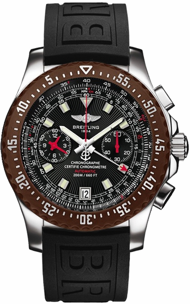 Breitling Professional Skyracer Raven A27363A2/B823-153S