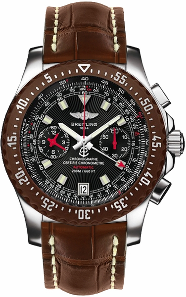 Breitling Professional Skyracer Raven A27363A2/B823-739P