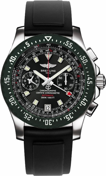 Breitling Professional Skyracer Raven A27363A3/B823-134S