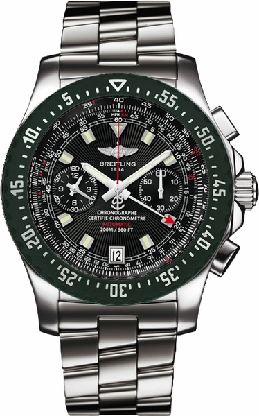 Breitling Professional Skyracer Raven A27363A3/B823-140A