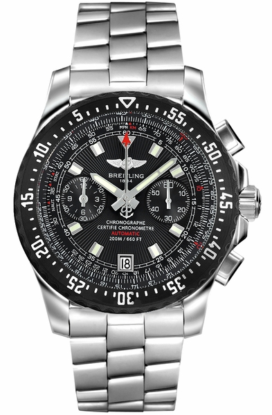 Breitling Professional Skyracer Raven A2736423/B823-140A