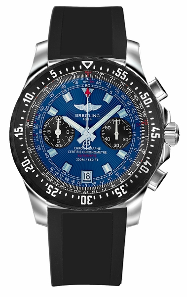 Breitling Professional Skyracer Raven A2736423/C804-131S