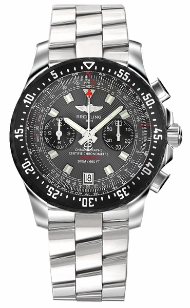 Breitling Professional Skyracer Raven A2736423/F532-140A