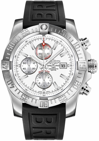 Breitling Super Avenger II Men's Watch A1337111/G779-155S
