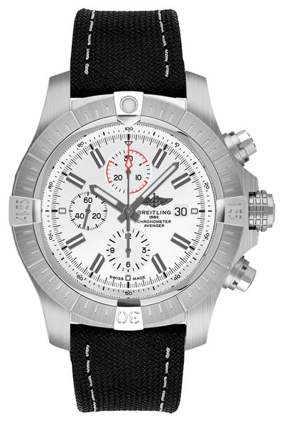 Breitling Super Avenger Limited Edition Men's Watch A133751A1A1X2
