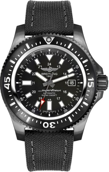 Breitling Superocean 44 Special Men's Watch M1739313/BE92-109W
