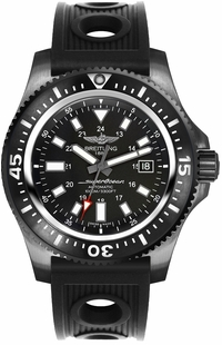 Breitling Superocean 44 Special Calibre 17 Men's Watch M1739313/BE92-200S