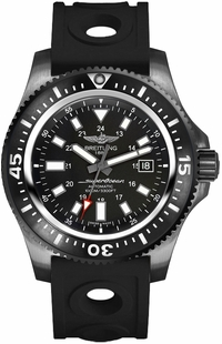 Breitling Superocean 44 Special Calibre 17 Men's Watch Save M1739313/BE92-227S