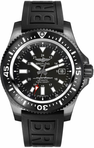 Breitling Superocean 44 Special New Men's Watch M1739313/BE92-152S