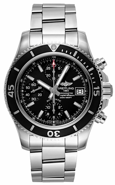 Breitling Superocean Chronograph Automatic 42 Men's Watch A13311C9/BF98-161A