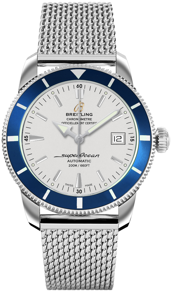 011a9e49930 A1732116 G717-154A Breitling Superocean Heritage 42 Automatic Mens ...
