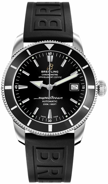 Breitling Superocean Heritage 42 Luxury Watch Sale A1732124/BA61-153S