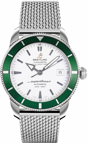 Breitling Superocean Heritage 42 A1732136/G717-154A