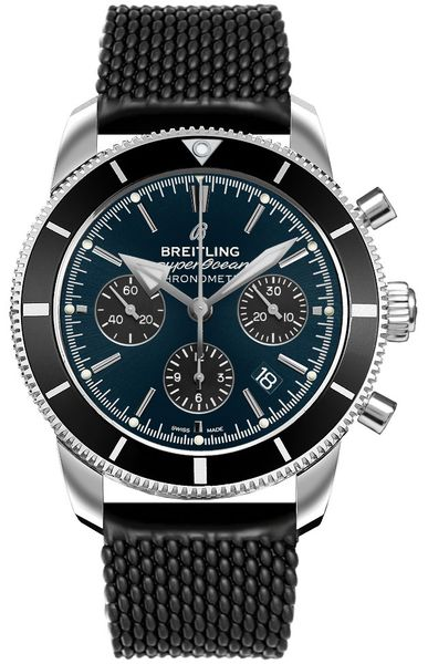 Breitling Superocean Heritage II B01 Chronograph 44 AB0162121C1S1