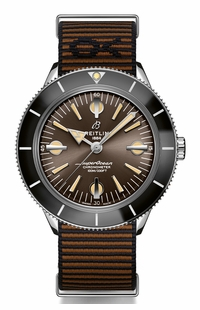 Breitling Superocean Heritage '57 Outerknown Men's Watch A103703A1Q1W1