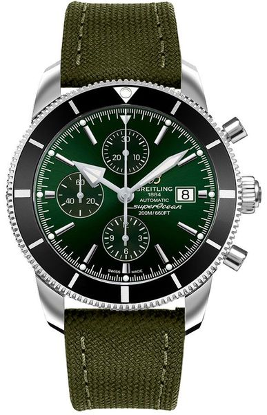 Breitling Superocean Heritage Automatic Men's Watch A133121A/L536-105W