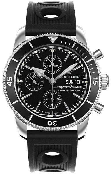 Breitling Superocean Heritage Automatic Men's Watch A1331312/BG49-200S