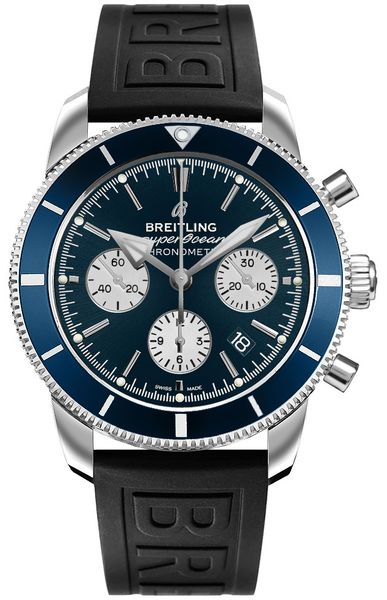 Breitling Superocean Heritage Automatic Men's Watch AB016216/CA07-153S