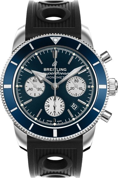Breitling Superocean Heritage Automatic Men's Watch AB016216/CA07-200S