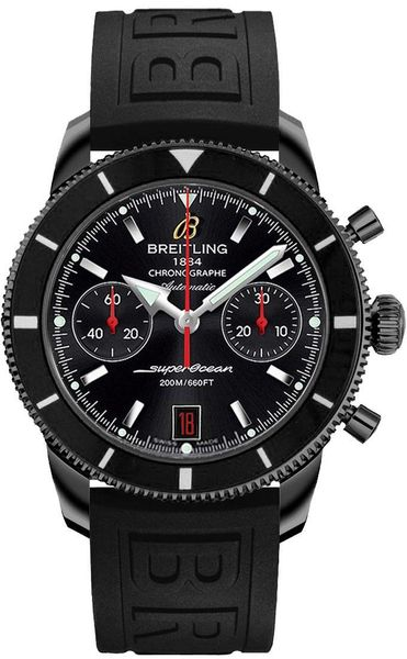 Breitling Superocean Heritage Chronograph 44 M23370B6/BB81-153S