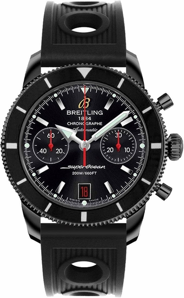Breitling Superocean Heritage Chronograph 44 M23370B6/BB81-200S