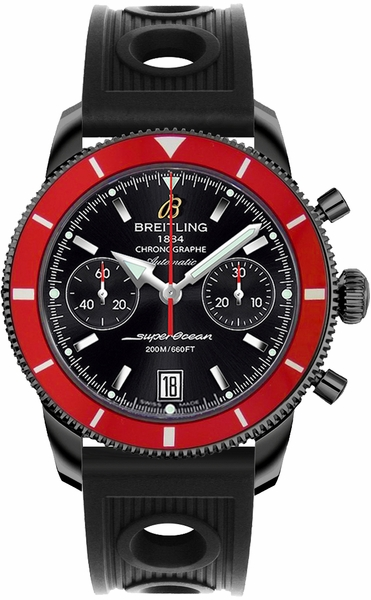 Breitling Superocean Heritage Chronograph 44 M23370D4/BB81-200S