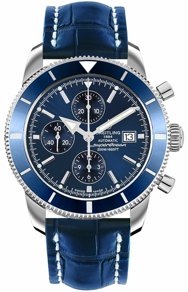 Breitling Superocean Heritage Chronograph 46 A1332016/C758-747P