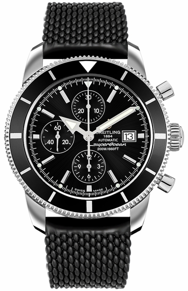 Breitling Superocean Heritage Chronograph 46 Men's Watch A1332024/B908-256S