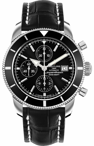 Breitling Superocean Heritage Chronograph 46 Men's Watch A1332024/B908-760P