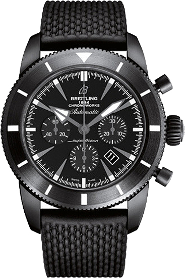 Breitling Superocean Heritage Chronoworks SB0161E4/BE91-256S