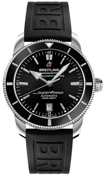 Breitling Superocean Heritage II B20 Automatic 42 AB201012/BF73-153S