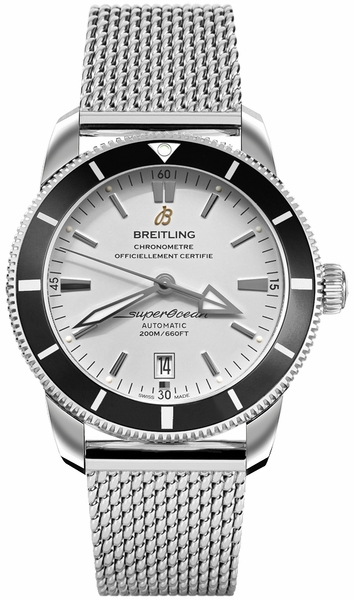 Breitling Superocean Heritage II B20 Automatic 42 AB201012/G827-154A