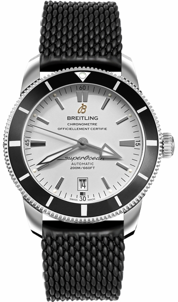 Breitling Superocean Heritage II B20 Automatic 42 AB201012/G827-278S
