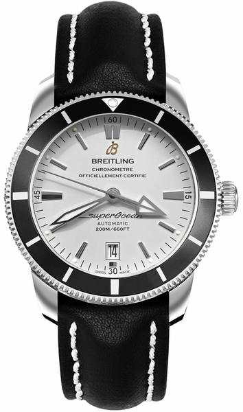 Breitling Superocean Heritage II B20 Automatic 42 AB201012/G827-436X