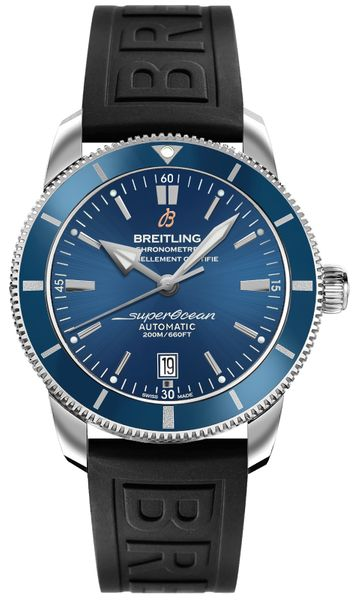 Breitling Superocean Heritage II B20 Automatic 42 AB201016/C960-153S