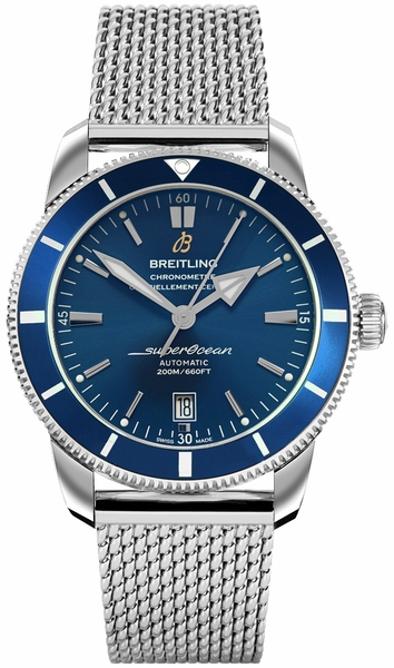 Breitling Superocean Heritage II B20 Automatic 42 AB2010161C1A1