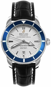 Breitling Superocean Heritage II B20 Automatic 42 AB201016/G827-744P