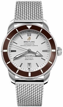 Breitling Superocean Heritage II B20 Automatic 42 AB201033/G827-154A