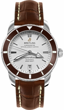 Breitling Superocean Heritage II B20 Automatic 42 AB201033/G827-740P