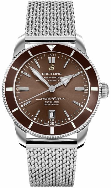 Breitling Superocean Heritage II B20 Automatic 42 AB201033/Q617-154A