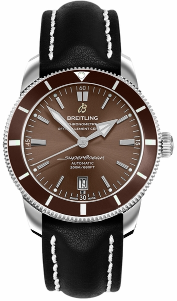 Breitling Superocean Heritage II B20 Automatic 42 AB201033/Q617-436X