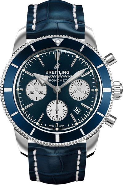 Breitling Superocean Heritage II 44mm Men's Watch AB016216/CA07-731P