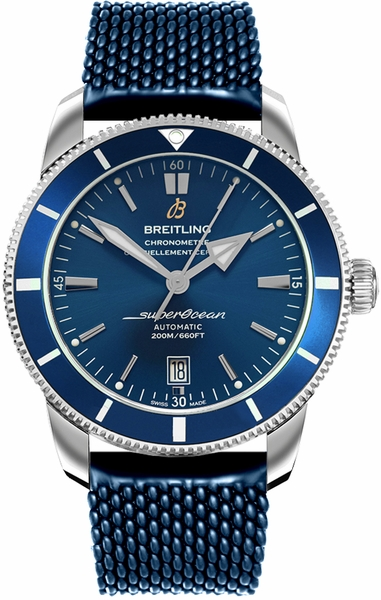 Breitling Superocean Heritage II 46 Men's Watch AB2020161C1S1