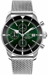 Breitling Superocean Heritage II 46mm Men's Watch A133121A/L536-152A